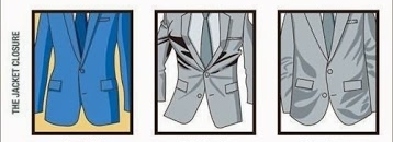 style guide for Men-buttoning up