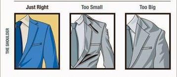style guide for Men-shoulder
