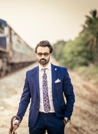suit essentials - tie length