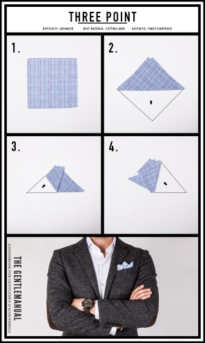 how-to-fold-a-pocket-square-the-three-point